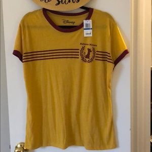 Lion King T-Shirt size XL